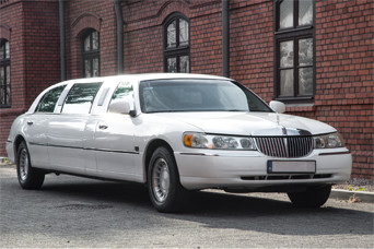 Lincoln Town Car Limuzyna