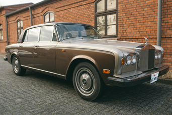 Rolls Royce Wright